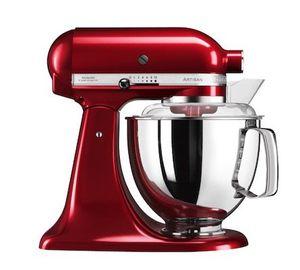KitchenAid 5KSM175PSECA Artisan Küchenmaschine für 366€ (statt 485€)