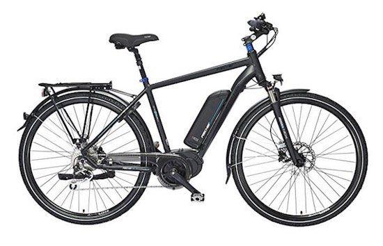 Fischer Proline ETH 1761 R1 Trekking E Bike (28 Zoll) für 1.599€ (statt 1.739€)