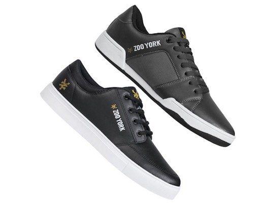 Zoo York Herren Low Cut Sneaker für je 18,99€