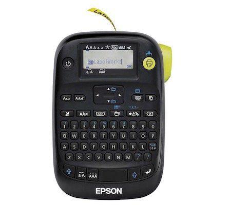 Epson LabelWorks LW 400VP Etikettendrucker für 39,50€ (statt 70€)