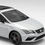 Seat Leon ST Cupra 300 DSG Leasing (privat und gewerblich) ab 280,19€ mtl.