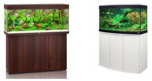 15% Rabatt auf alle Aquarien bei ZooRoyal   z.B. Juwel Rio 180 LED mit Unterschrank für 296,65€ (statt 349€)