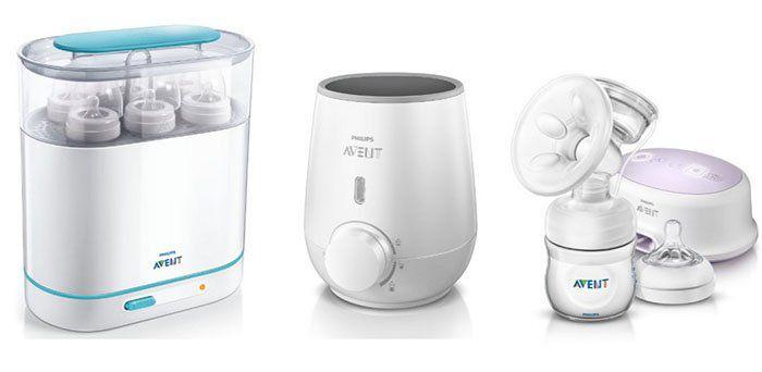 20% auf Philips Avent Artikel beim Babymarkt   z.B. Babyphone SCD711/26 für 67,91€ (statt 85€)