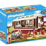 Playmobil Roncalli Café des Artistes für 35,44€ (statt 51€)