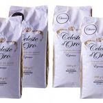 4kg Celeste d'Oro Kaffeebohnen für 43,93€ (statt 50€)