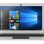 TrekStor PrimeBook P13 – 13,3 Full HD Notebook mit Win 10 für 531,25€ (statt 650€)