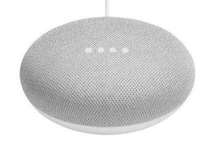 Conrad: gratis Google Home Mini Lautsprecher ab 150€ Bestellwert