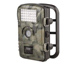 ALESSIO HC4 Wildkamera in Camouflage mit TFT Farbdisplay für 59€(statt 84€)