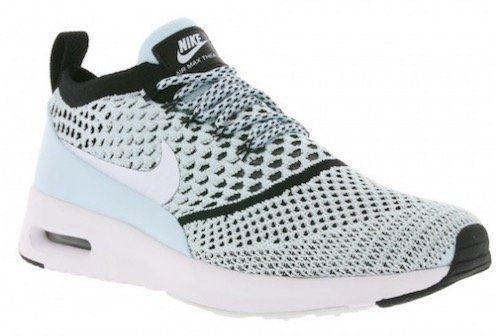 Nike W Air Max Thea Ultra Flyknit Damen Sneaker für 74,99€ (statt 87€)