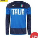 Italien Sale bei SportSpar – z.B. Langarm-Trikot ab 13,99€