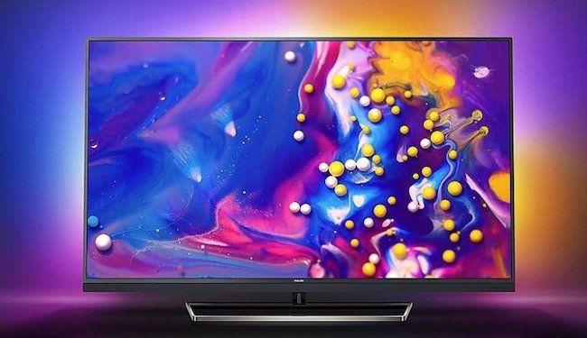Philips Fernseher Series 7000 bei vente privee   z.B. 65PUS7502 für 1.672,40€ (statt 1.899€)