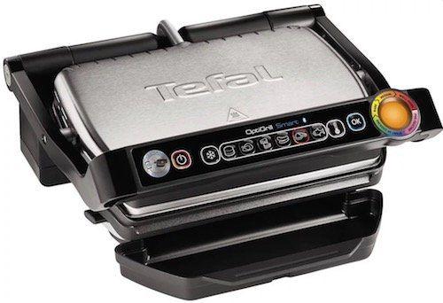 Tefal Optigrill GC730D mit App Steuerung für 122,99€ (statt 145€)