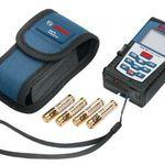 Bosch DLE 70 Laser Entfernungsmesser für 67,99€ (statt 80€)