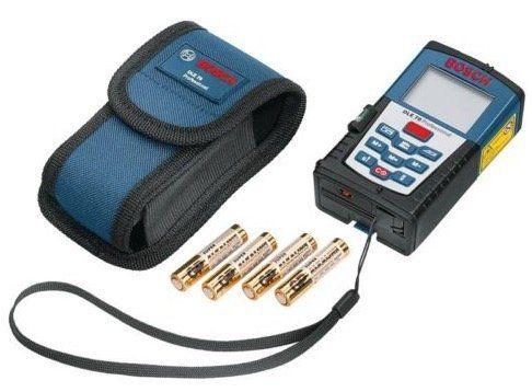 Entfernungsmesser Für Quad : Bosch dle laser entfernungsmesser für u ac statt