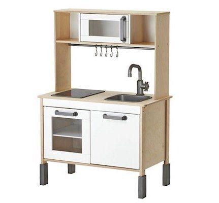 IKEA Duktig Spielküche für 49,99€ (statt 89€)