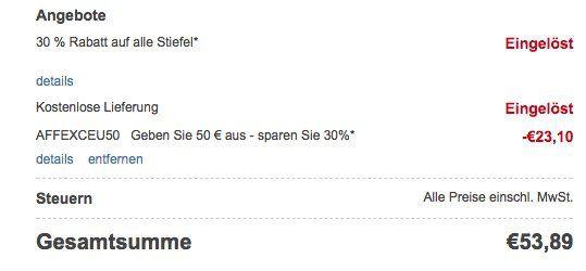 Knaller! Crocs Winterstiefel mit 30% Rabatt + weitere 30% dank Gutschein   z.B. Men's AllCast II Boot für 53,89€ (statt 85€)