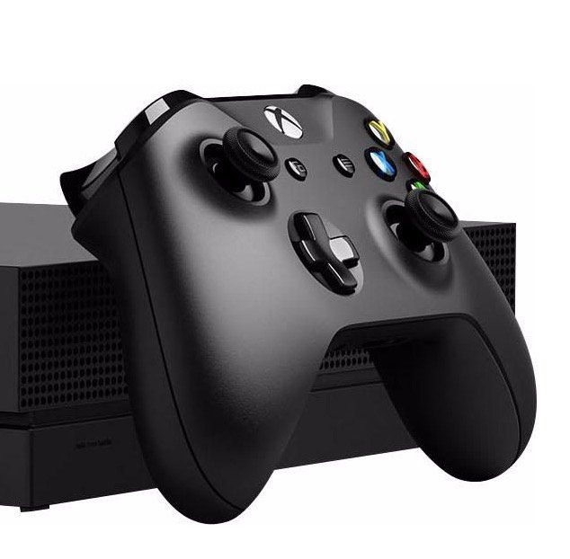 Xbox One X 1TB für 439€ (statt 460€)
