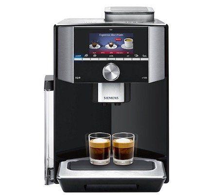 Siemens EQ.9 s500 Kaffeevollautomat für 999,99€ (statt 1.220€)