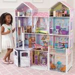 KidKraft Landgut Puppenhaus für 152,99€ (statt 207€)