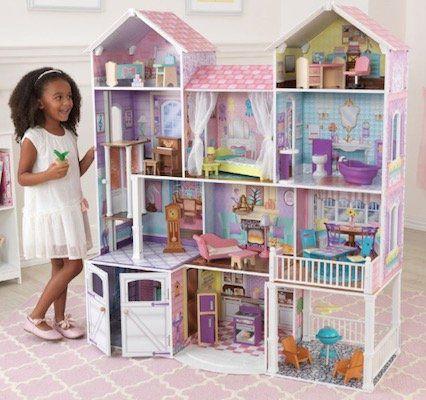 KidKraft Landgut Puppenhaus für 154,99€ (statt 220€)
