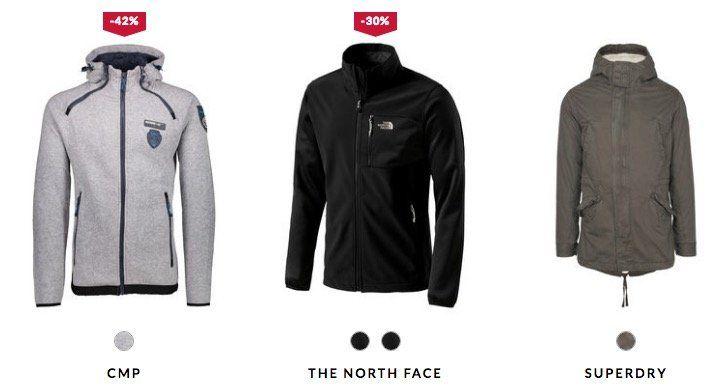 15% auf Sportbekleidung bei engelhorn   z.B. The North Face Herren Fleecejacke für 71,41€ (statt 89€)