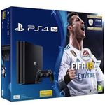 Playstation Pro 1TB + FIFA 18 + Call of Duty: WWII für 341,16€ (statt 415€)