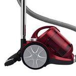 Dirt Devil C-Power XS M2815-2 Staubsauger ohne Beutel für 43,89€ (statt 65€)