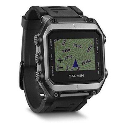 Garmin Epix GPS Multisportuhr für 175,90€ (statt 385€)