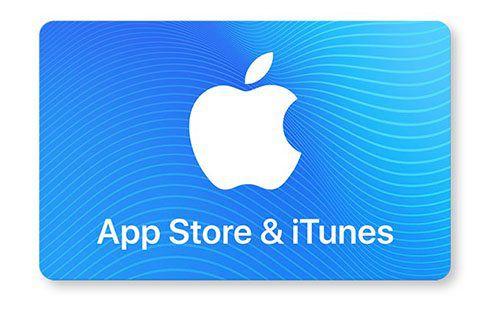 15% Extra Guthaben auf Apple App Store und iTunes Guthaben