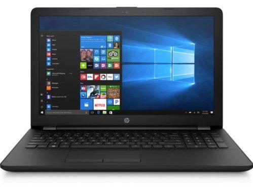 HP 15 bs530ng   15,6 Zoll Full HD Notebook für 299€ (statt 399€)