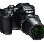Nikon Coolpix B500 Bridgekamera für 199€ (statt 246€)