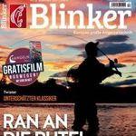 Top! Blinker Jahresabo mit 12 Ausgaben für 68,40€ inkl. 65€ Amazon Gutschein