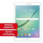 Samsung Galaxy Tab S2 + 10GB Telekom LTE Flat für 19,99€ mtl.