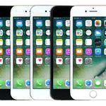 Apple iPhone 7 mit 128GB [B-Ware] für 444€ (statt neu 660€)