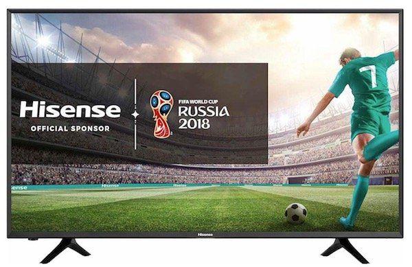 Black Week Deals bei OTTO + VSK frei   z.B. 65 Zoll Hisense Fernseher nur 777€ (statt 900€)