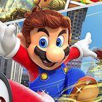 Super Mario Odyssey (Nintendo Switch) für 44,44€ (statt 49€)