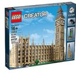 LEGO Brick Friday mit 20% Rabatt auf ausgewählte Sets – z.B. Steine-Bank für 119,99€ (statt 149€)