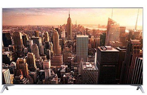 LG 65SJ800   65 Zoll 4k Fernseher für 1.188€ + 150€ Gutschein (statt 1.655€)