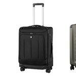 Victorinox Sale mit Koffer, Taschen etc. bei vente-privee – z.B. Laptoptasche Vx One ab 175,99€ (statt 250€)