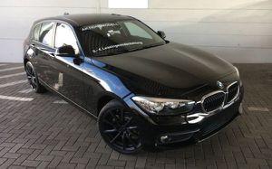 BMW 118i mit 136 PS Leasing (privat und gewerblich) ab 159€ mtl. brutto