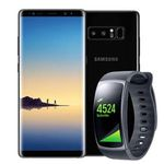 Sparhandy Crazy Christmas Countdown: gratis Gear Fit 2 zu jedem Samsung Galaxy S8 oder Note 8