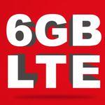 Vodafone Smart XL mit 6GB LTE statt 4GB für 51,99€ mtl. + TOP-Smartphone (iPhone X uvm.)