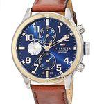 Tommy Hilfiger Trent Herren Armbanduhr für 96€ (statt 142€)