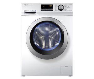 Haier HW80 BP14636   Waschmaschine mit 8kg für 299€ (statt 389€)