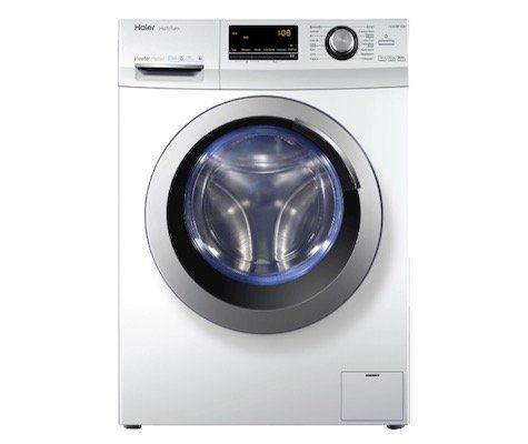 Haier HW70 BP14636   Waschmaschine mit 7kg A+++ für 299€ (statt 379€)
