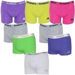 10er Pack Kappa Boxershorts in verschiedenen Farben für 28,99€