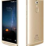 ZTE AXON Mini – 5,2″-Smartphone mit Android und 32 GB Speicher für 99,49€ (statt 175€)