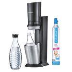 Vorbei! Sodastream Crystal 2.0 Wassersprudler für 89€ (statt 97€)