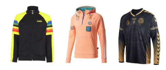 Afew Shop mit 40% Gutschein auf Kleidung + VSK frei ab 50€