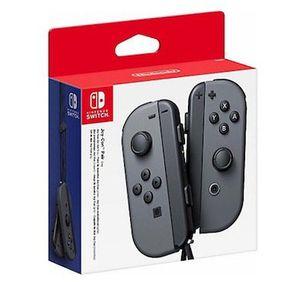 Ausverkauft! 2er Set Nintendo Switch Joy Con Controller ab 42,49€ (statt 63€)